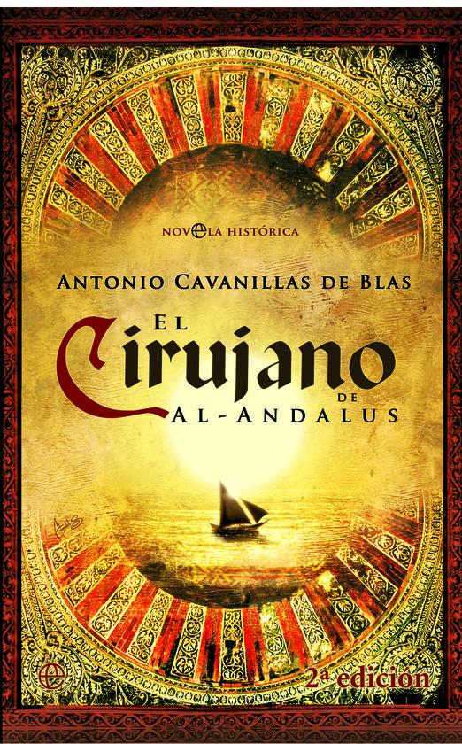 CIRUJANO DE AL-ANDALUS (BOL)