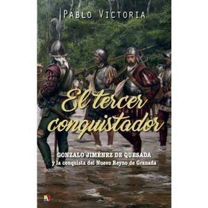 TERCER CONQUISTADOR, EL