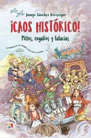 CAOS HISTORICO