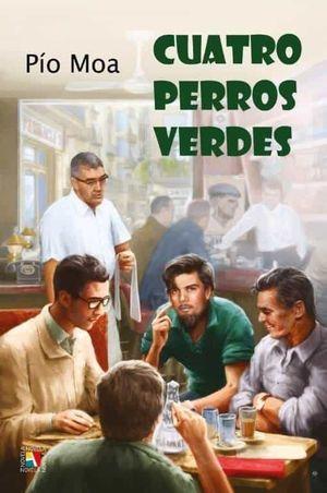 CUATRO PERROS VERDES