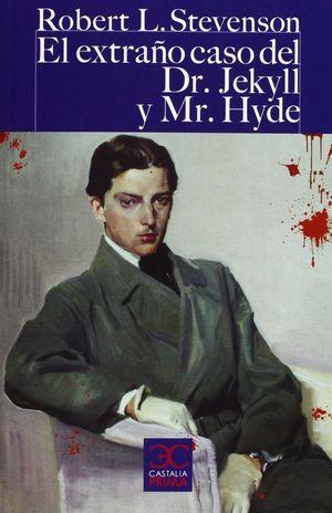 EXTRAÑO CASO DEL DR.JEKYLL Y MR.HYDE