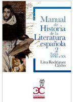 MANUAL HISTORIA LITERATURA 2