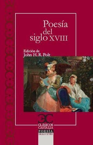 POESIA DEL SIGLO XVIII