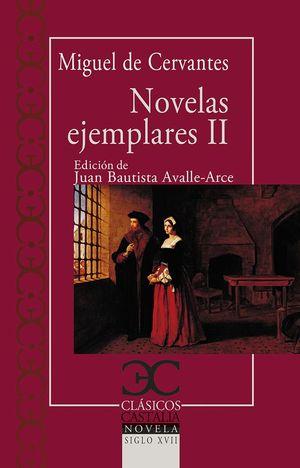 NOVELAS EJEMPLARES II