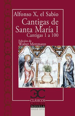 CANTIGAS DE SANTA MARIA I