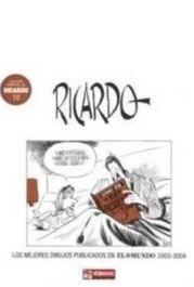 RICARDO - LOS MEJORES DIBUJOS PUBLICADOS EN EL MUNDO EN 2003-2004