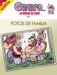 GENARO....FOTOS DE FAMILIA