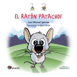 EL RATON PATACHOF