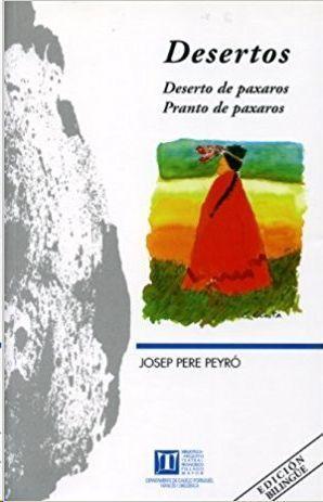 DESERTOS : DESERTO DE PAXAROS. PRANTO DE PAXAROS