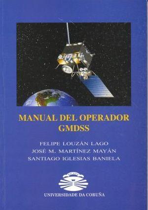 MANUAL DEL OPERADOR GMDSS