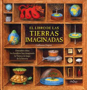 EL LIBRO DE LAS TIERRAS IMAGINADAS