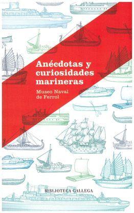 ANÉCDOTAS Y CURIOSIDADES MARINERAS
