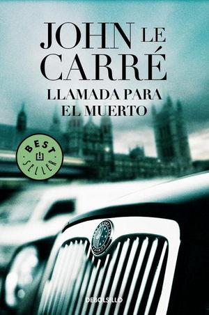 LLAMADA PARA EL MUERTO (AGENTE SMILEY 1)