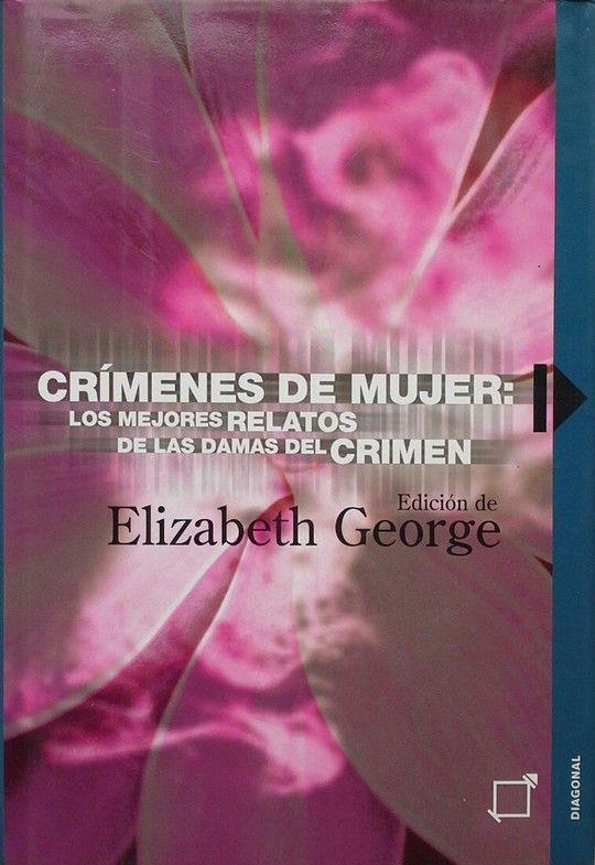 CRIMENES DE MUJER