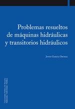 PROBLEMAS RESUELTOS DE MÁQUINAS HIDRÁULICAS Y TRANSITORIOS HIDRÁULICOS