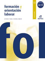 FORMACIÓN Y ORIENTACIÓN LABORAL. GRADO SUPERIOR