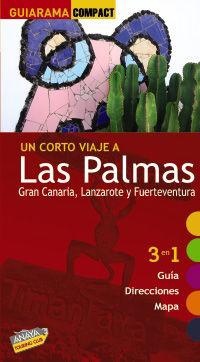 GUIARAMA LAS PALMAS
