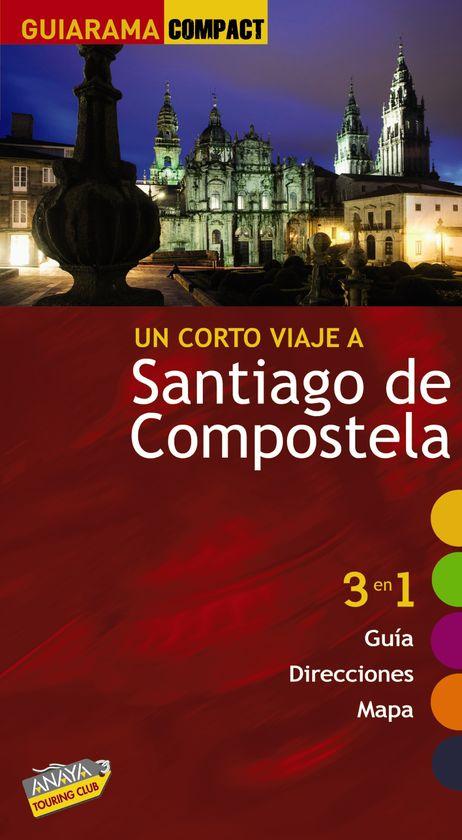 GUIARAMA COMPACT SANTIAGO DE COMPOSTELA