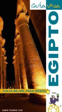 EGIPTO GUÍA VIVA