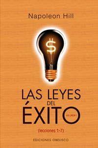LAS LEYES DEL ÉXITO (PACK)