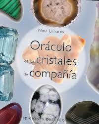 ORACULO DE LOS CRISTALES DE COMPAÑIA (+CARTAS)