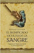 EL SIGNIFICADO OCULTO DE LA SANGRE