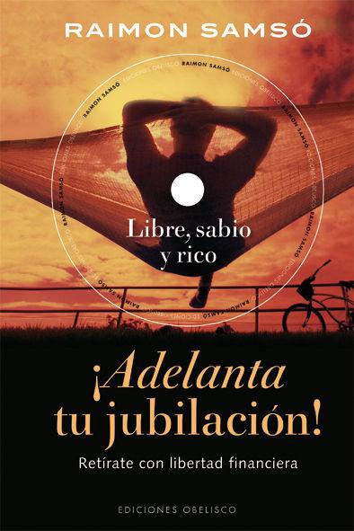 ADELANTA TU JUBILACIÓN (+ DVD)