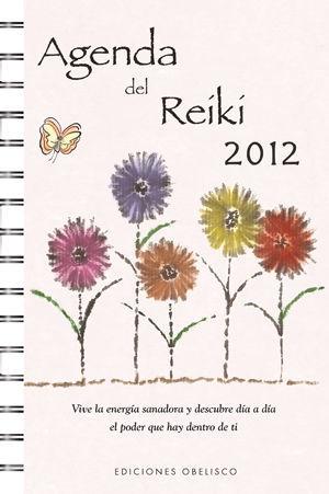 AGENDA DEL REIKI 2012