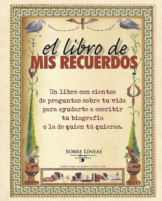 EL LIBRO DE MIS RECUERDOS