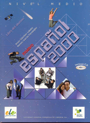 NUEVO ESPAÑOL 2000 ELEMENTAL SOLUCIONARIO LIBRO DEL ALUMNO