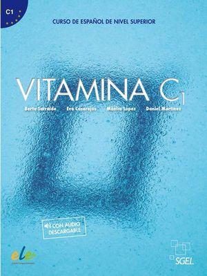 VITAMINA1 C1