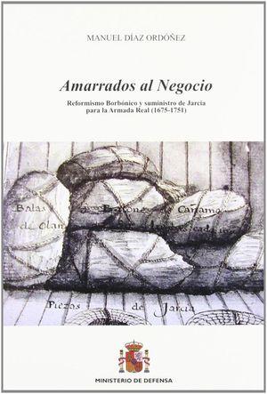 AMARRADOS AL NEGOCIO