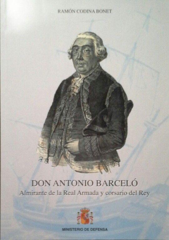 DON ANTONIO BARCELÓ