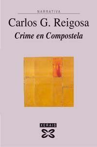 CRIME EN COMPOSTELA