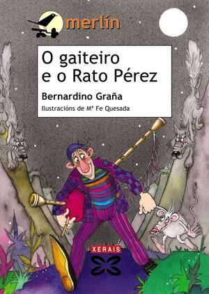 O GAITEIRO E O RATO PÉRE