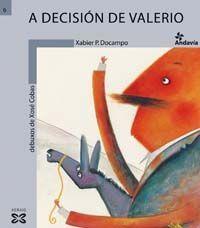 A DECISIÓN DE VALERIO