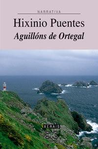 AGUILLÓNS DE ORTEGAL