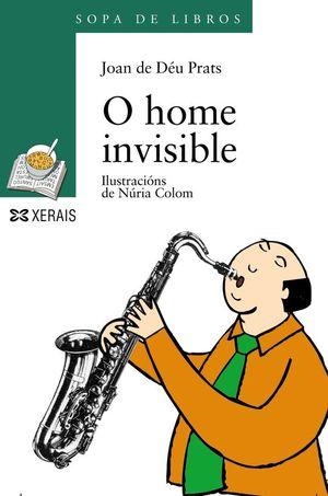 O HOME INVISIBLE