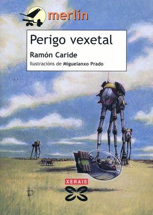 PERIGO VEXETAL