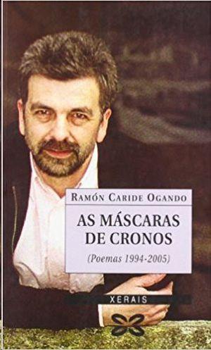 AS MÁSCARAS DE CRONOS