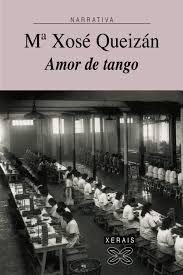 AMOR DE TANGO