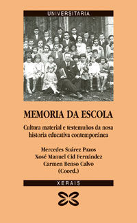 MEMORIA DA ESCOLA