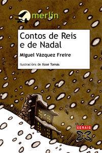 CONTOS DE REIS E DE NADAL