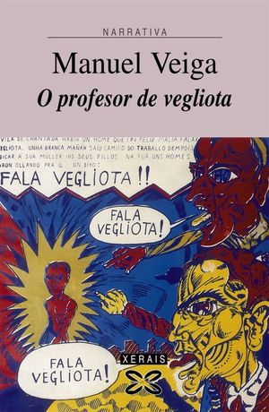 O PROFESOR DE VEGLIOTA