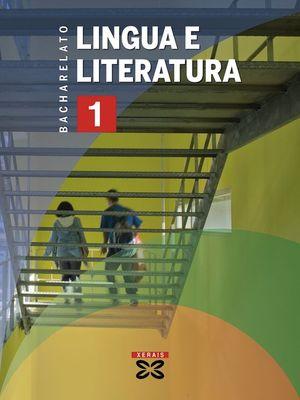 LINGUA E LITERATURA 1º BACHARELATO (2008)