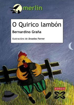 O QUIRICO LAMBÓN