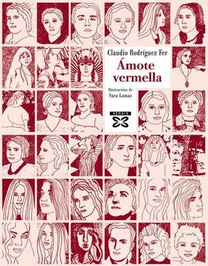 ÁMOTE VERMELLA