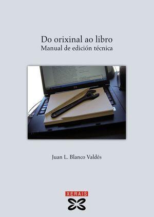DO ORIXINAL AO LIBRO