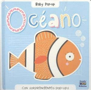 OCEANO (BABY POP-UP)