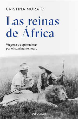 LAS REINAS DE AFRICA